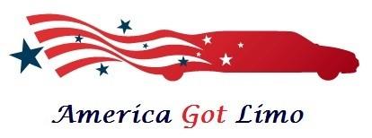America Got Limo's Logo
